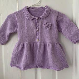 ⭐️2 for $20⭐️   Child's Sweater Pea Coat